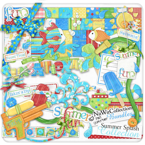 Fqb summer splash collection click image to close