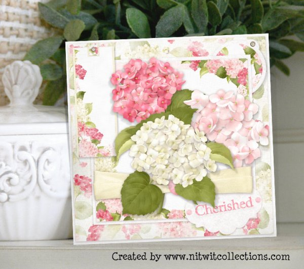 FQB - Hydrangeas Collection - Click Image to Close