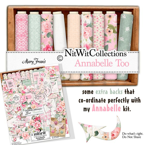 Bundled - Annabelle Collection - Click Image to Close