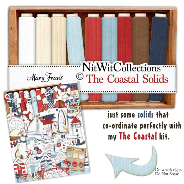 Bundled - The Coastal Collection - Click Image to Close