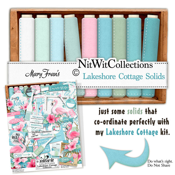 Bundled - Lakeshore Cottage Collection - Click Image to Close