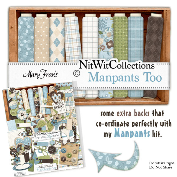 Bundled - Manpants Collection - Click Image to Close