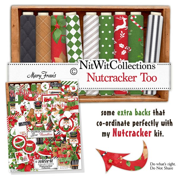 Bundled - Nutcracker Collection - Click Image to Close