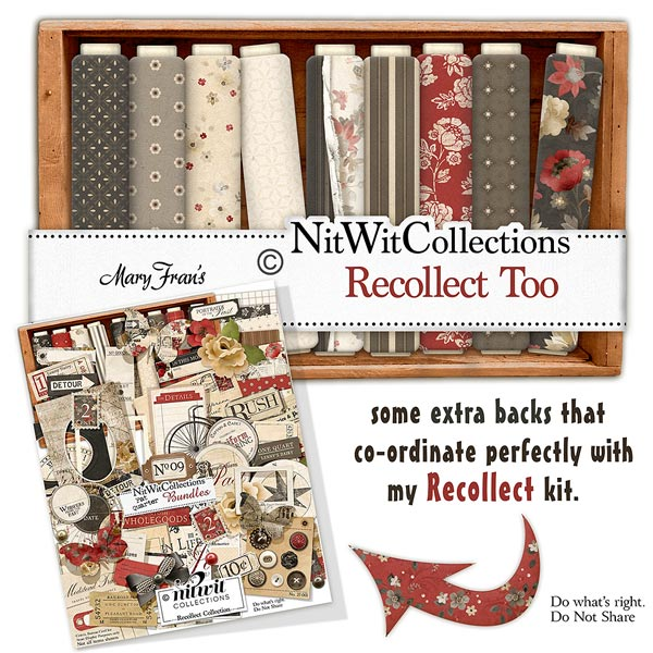 Bundled - Recollect Collection - Click Image to Close