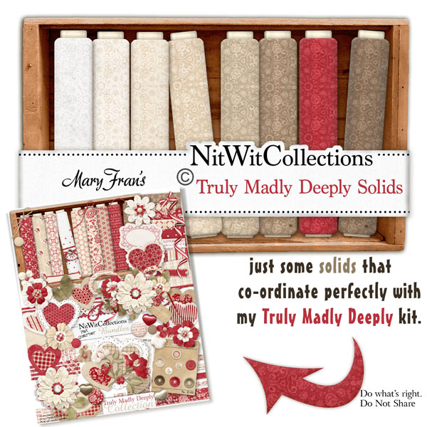 Bundled - Truly Madly Deeply Collection - Click Image to Close