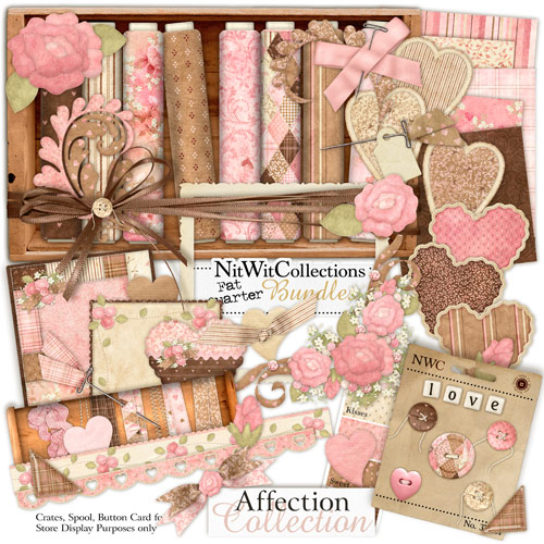 FQB - Affection Collection