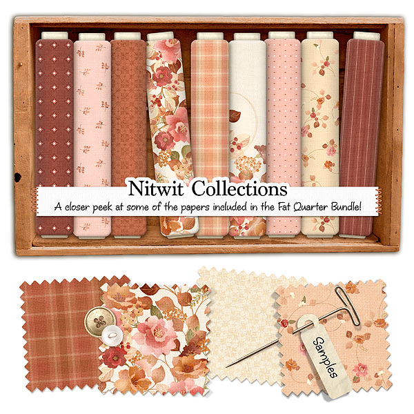 FQB - Autumnal Bliss Collection - Click Image to Close