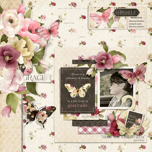 FQB - Bloom With Grace Collection - Click Image to Close