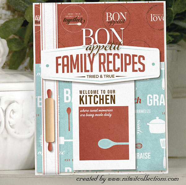 FQB - Bon Appetit Collection - Click Image to Close