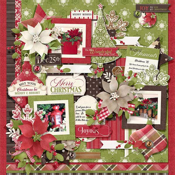 FQB - Classic Christmas Collection - Click Image to Close