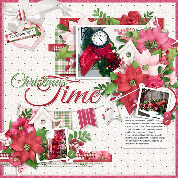 FQB - Festive Flowers Collection - Click Image to Close