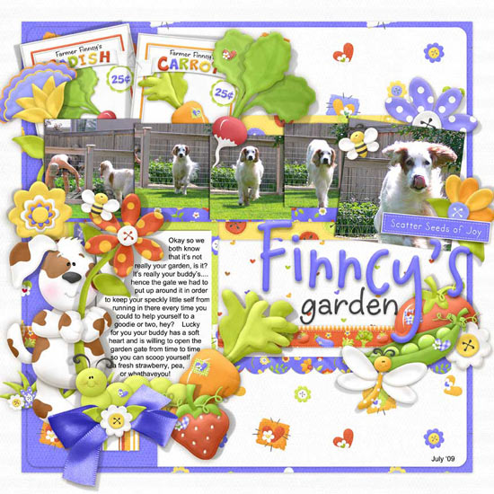 FQB - Finncy's Garden Collection - Click Image to Close