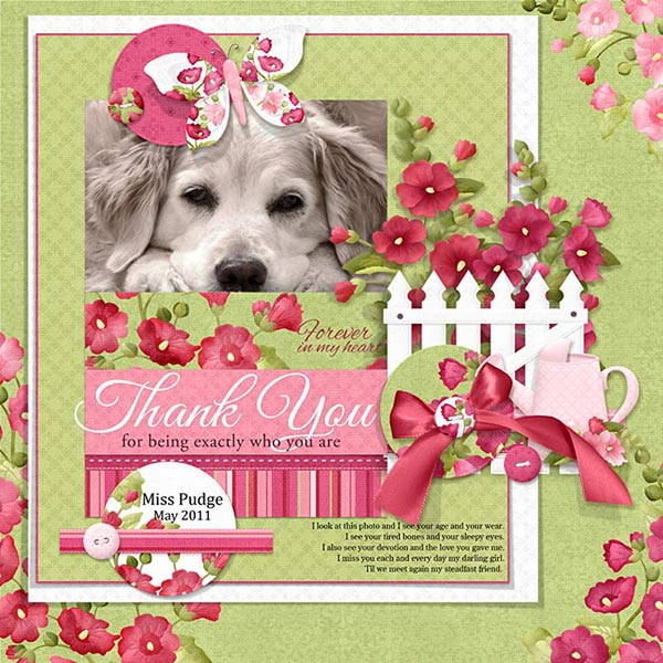 FQB - Hollyhocks Collection - Click Image to Close