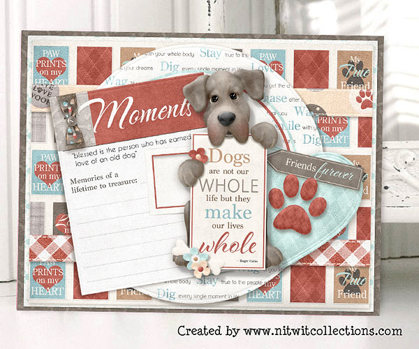 FQB - Woof Collection - Click Image to Close